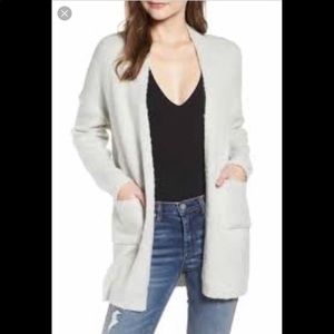 Open Front Cardigan By Dreamers By Debut NWT